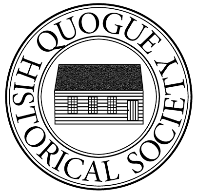 quogue historical society logo
